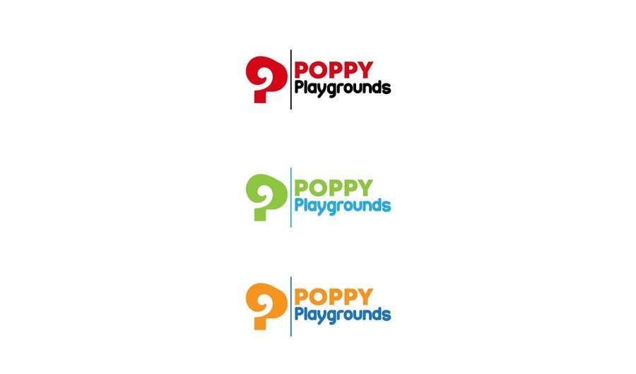 Penyertaan Peraduan #                                        152                                      untuk                                         Design a logo for a playground company