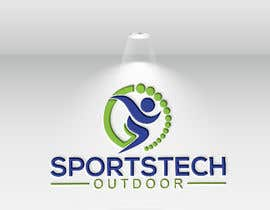 #181 for Sportstech Outdoor - Logo Design af mu7257834