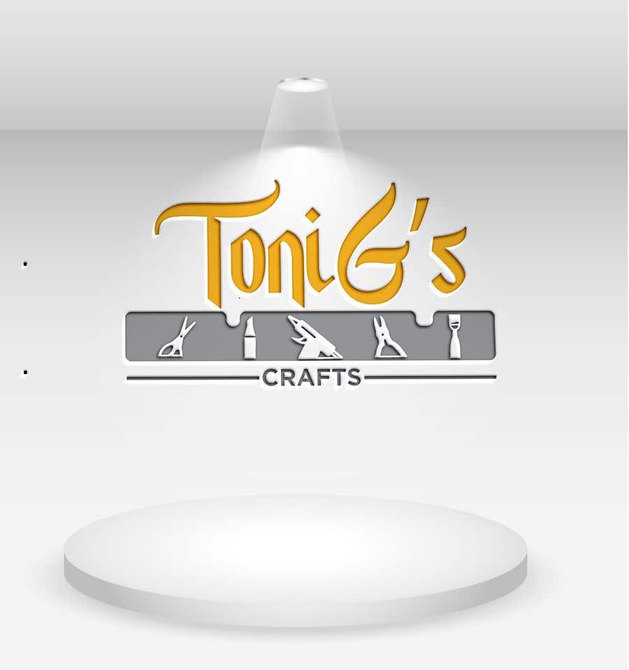 Proposition n°                                        89                                      du concours                                         Toni G's Crafts