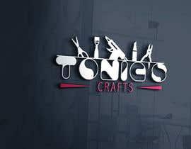 #90 untuk Toni G's Crafts oleh mdshakib1952