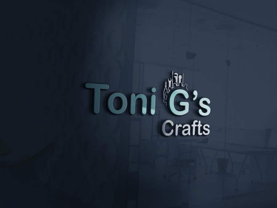 Proposition n°                                        97                                      du concours                                         Toni G's Crafts