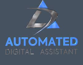 #77 untuk ADA Logo made into 3-D and  the 3d logo used in the animation.. animation is branded Logo introduction to a variety of videos oleh chonoman64