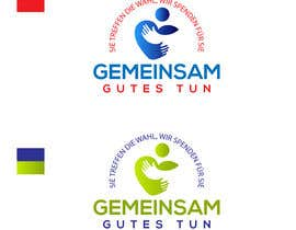 ashikurrahman030 tarafından Create a Logo for a charity project için no 200