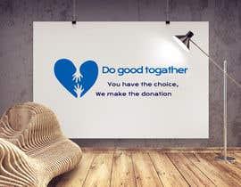 eleyashassanemon tarafından Create a Logo for a charity project için no 189
