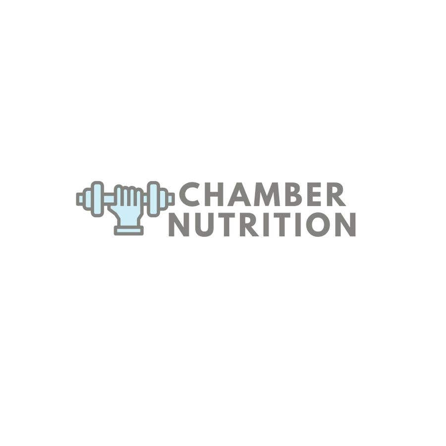 Contest Entry #                                        384                                      for                                         Logo for Nutrition Suppliment Company