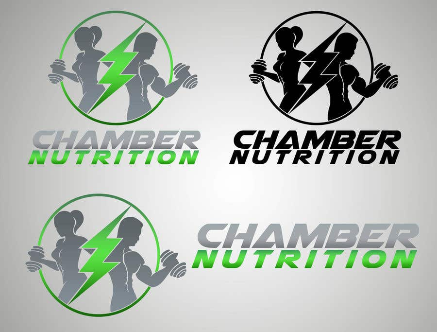 Contest Entry #                                        26                                      for                                         Logo for Nutrition Suppliment Company