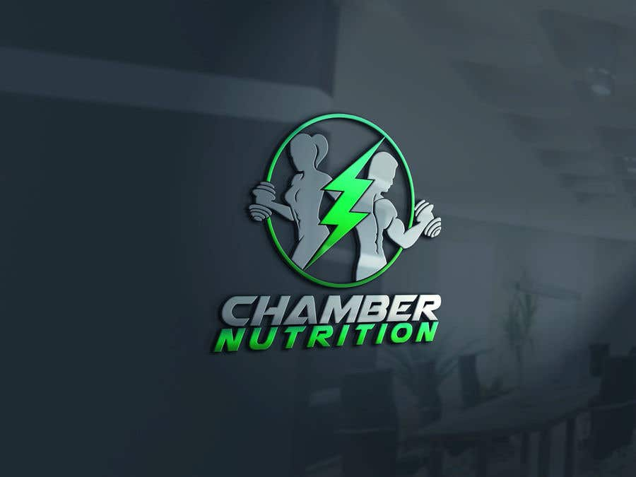 Contest Entry #                                        200                                      for                                         Logo for Nutrition Suppliment Company