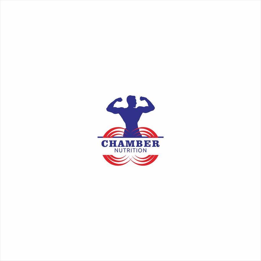 Penyertaan Peraduan #                                        373                                      untuk                                         Logo for Nutrition Suppliment Company
