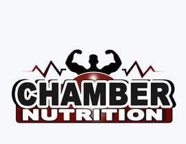 Nro 367 kilpailuun Logo for Nutrition Suppliment Company käyttäjältä AbodySamy