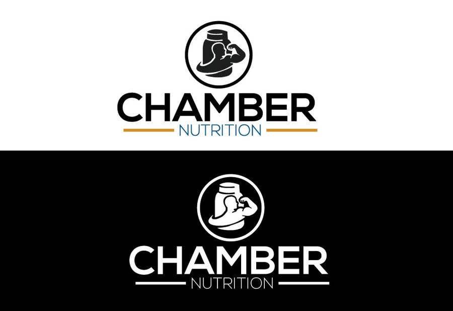 Penyertaan Peraduan #                                        225                                      untuk                                         Logo for Nutrition Suppliment Company