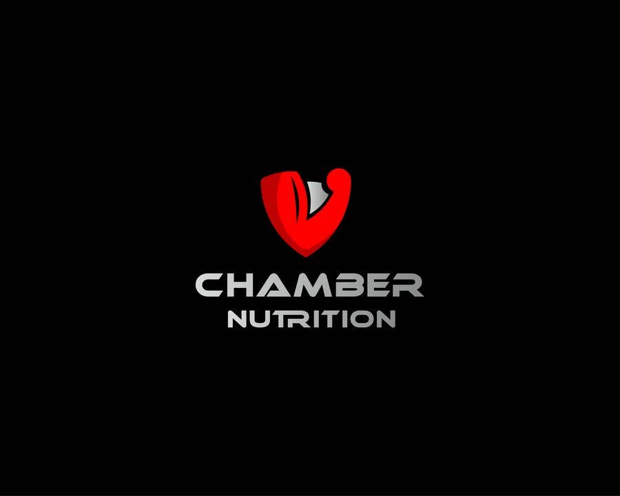 Penyertaan Peraduan #                                        175                                      untuk                                         Logo for Nutrition Suppliment Company