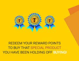 #52 for Need Reward Points Banners for My Website by ShahabuddinUI