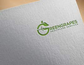 #168 for Build me a branding logo for - GreenGrapes Healthcare Services by tanvirhyder22