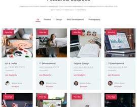 #45 for Website Design by sottobroto