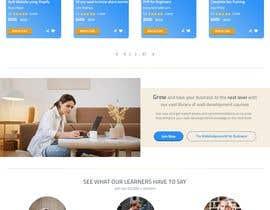 nº 96 pour Website Design par EmmanuelThomas1