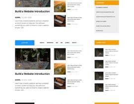 #20 for Website Design by mdhaiderhossain1