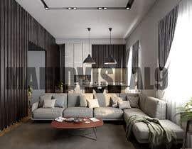 #13 for Interior Design by mahidvisualarq