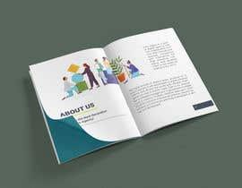 #30 для Profile/Brochure Design for a Digital Agency от BilalShaikh1444