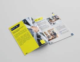 #17 для Profile/Brochure Design for a Digital Agency от MZarin