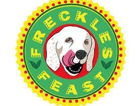 #386 for Freckles Feast Logo by imehrabi