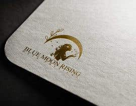 #4 for Blue Moon Rising Metaphysical by asifkhanjrbd