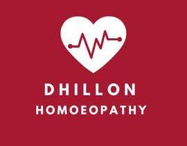 Nro 165 kilpailuun Logo Required For Homoeopathy Business käyttäjältä rkpalash776