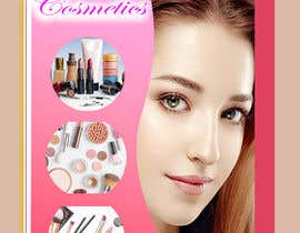 #168 for brochure for cosmetic factory by boseraju00