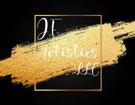 #100 for JE Atistics Logo by habibnet654