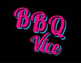 #64 for Design a Logo in Miami Vice Style af abakash003