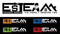 Graphic Design Entri Peraduan #165 for Esteam Finance Group