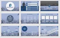 Graphic Design Konkurrenceindlæg #27 for Powerpoint Master slides