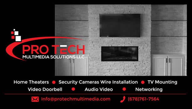 Contest Entry #                                        23                                      for                                         Pro Tech Multimedia Solutions - 19/09/2020 17:39 EDT