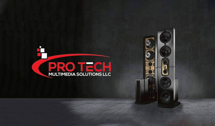 Contest Entry #                                        7                                      for                                         Pro Tech Multimedia Solutions - 19/09/2020 17:39 EDT