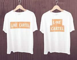#6 for Line Cartel Stencil af Noury7