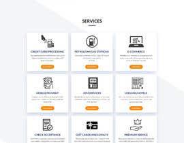 nº 43 pour Design a website for www.ImpactPays.com par sukh1181996