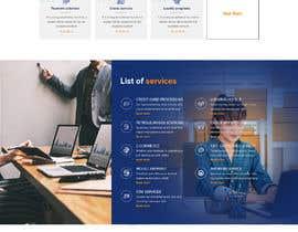 nº 51 pour Design a website for www.ImpactPays.com par dbikram911
