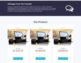 nº 30 pour Design a website for www.ImpactPays.com par bayuindrawicakso