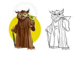 #7 for Design a Character for book. by berragzakariae