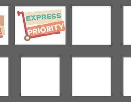 #77 untuk Group of shipping type icon oleh Noury7