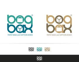 #330 para Logo Design for BogBax de krustyo