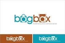 Graphic Design Entri Peraduan #46 for Logo Design for BogBax