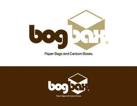 #30 for Logo Design for BogBax by ivandacanay