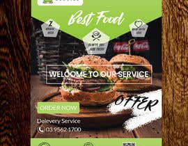 #72 for Flyer design by alaminzaman