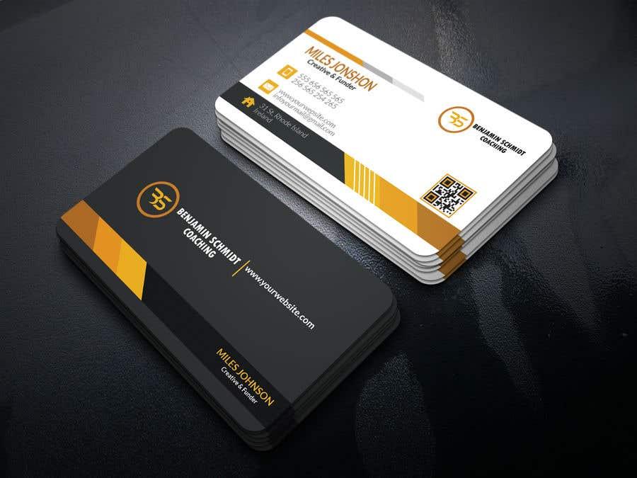 Penyertaan Peraduan #                                        71                                      untuk                                         Company Business Card, Profile, Letterhead, Quotation & Invoice Design