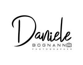 #519 for Signature Logo for photographer by Jony0172912