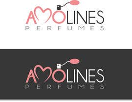 #45 untuk Name and Logo Design for Perfum e-commerce oleh anamiruna
