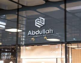 Nro 111 kilpailuun I need  logo for our business.  My business Providing social media marketing services.   The business name is : Abdullah Marketing käyttäjältä wwwyarafat2001