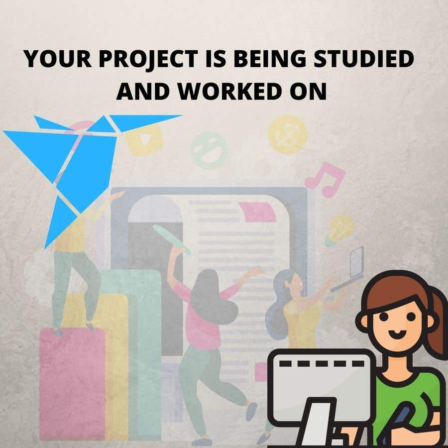 Contest Entry #                                        1                                      for                                         Create a design for job/idea sharing website