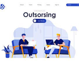 #11 for Create a design for job/idea sharing website by ScrollR