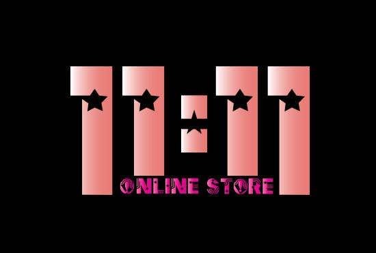 Penyertaan Peraduan #                                        81                                      untuk                                         Online Store Logo